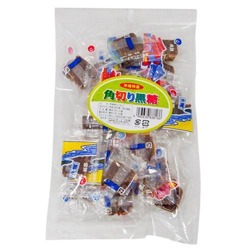 角切黒糖 ピローミネラル|栄養補給|沖縄土産|取寄せ[食べ物>お菓子>黒糖]