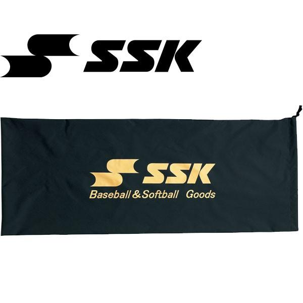 SSK レガーズ袋 ナイロン素材 P102
