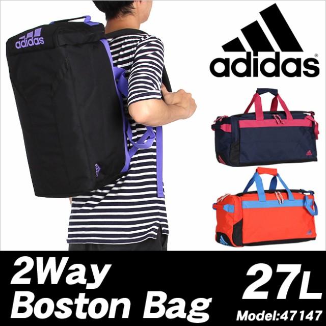 エース アディダス adidas 2Way ボストンバッグ 27L コクーン【47147】