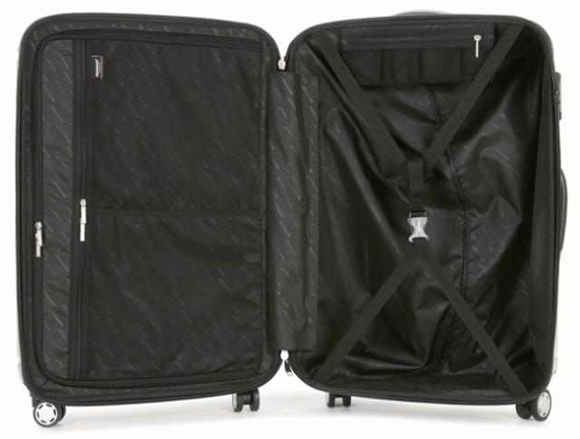 バーマス プレステージ2 スーツケース L 83L 軽量 ファスナー 大型 Lサイズ 大容量 BERMAS 60264 キャリーケース キャリーバッグ