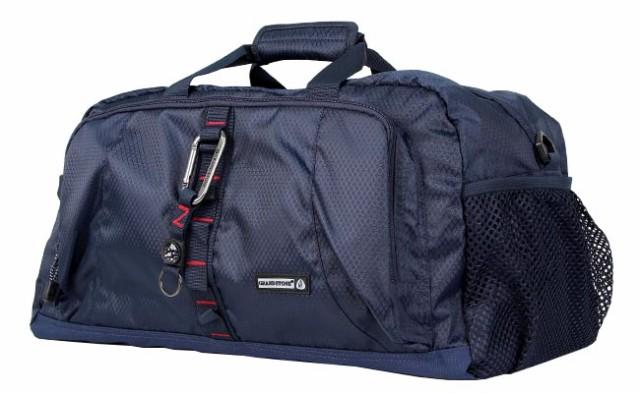グランドストーン バランス ボストンバッグ 36L 軽量 大容量 修学旅行 林間学校 GRAND STONE 8788