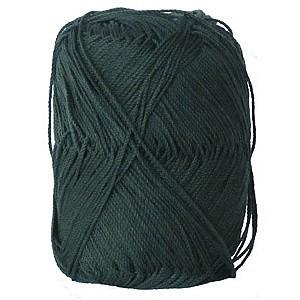 ○クロバー 咲きおり用 たて糸(細) グリーン/58-143[手織り/織機/手芸用品/Clover]