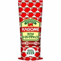 【カゴメ トマトケチャップ 800g】※受け取り日指定不可