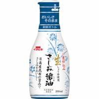 【卓上生しょうゆ さしみ醤油 200ml】