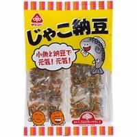 【サンコー じゃこ納豆 3g×10袋】