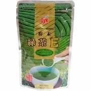 【OSK 緑茶Eライフ 100g】