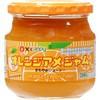 【カンピー オレンジアメジャム 300g】