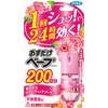 【おすだけベープ スプレー 200回分 不快害虫用 ロマンティックブーケの香り 25.1ml】