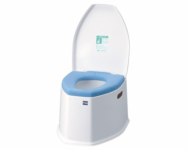 ポータブルトイレ SP/533-222 アロン化成 【介護用品】