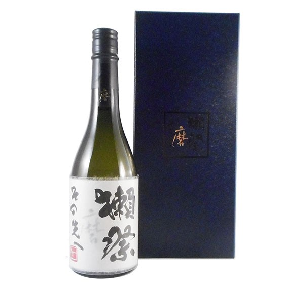 獺祭(だっさい) 純米大吟醸 磨き その先へ 720ml 山口県 旭酒造 日本酒