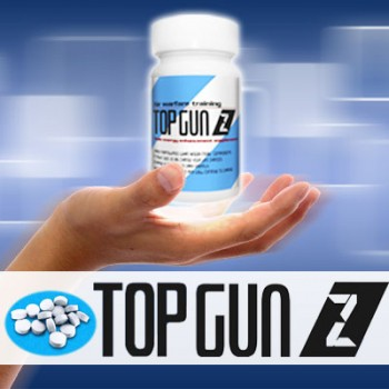 【送料無料★★2個セット】Top Gun Z トップガンゼット/サプリメント 男性 健康 メンズサポート