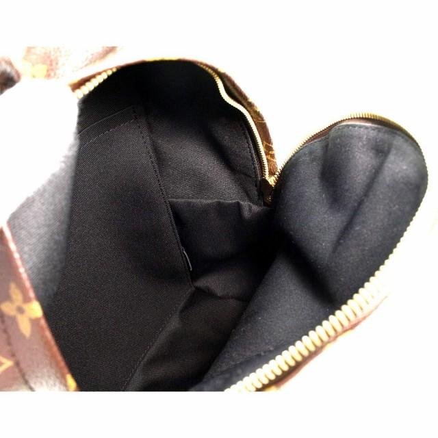 新品 未使用 ルイ ヴィトン LOUIS VUITTON パームスプリングス バックパック PM リュックサック M43116 レディース 【中古】ブランド