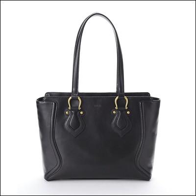 アナスイ ハンドバッグ「ブローリン」 ブラック