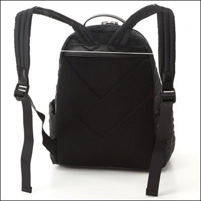 クレイサス 正規品 スピカ リュックサック ブラック