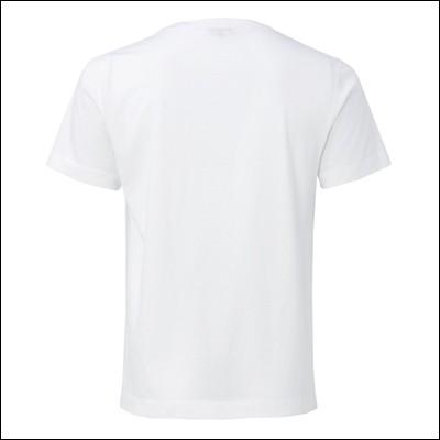 ポールスミス ポール・スミス 半袖プリントTシャツ ホワイト M
