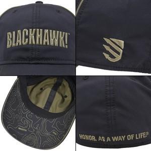 ブラックホーク 野球帽 パフォーマンス ストレッチ フィット PC01