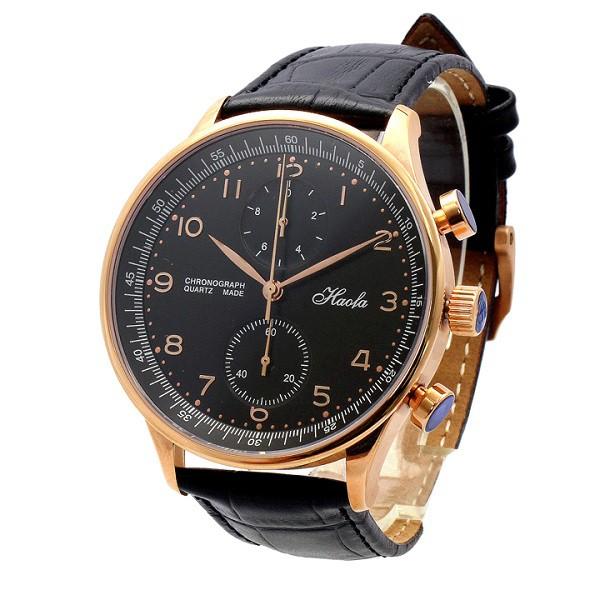 お待たせ! メンズ 腕時計 腕時計 メンズ Letoile Letoile レトワールクロノグラフ搭載プレミアムモデル, 鏡 オーダーミラー専門店:a2894fe7 --- ai-dueren.de