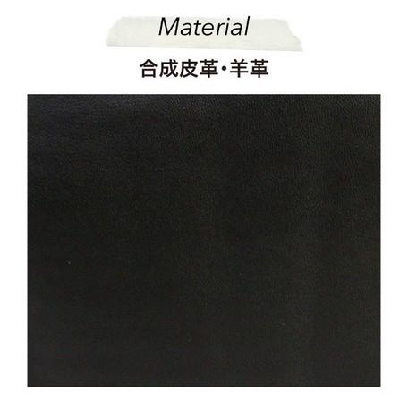 羊革使用 シンプルポーチ (メンズポーチ、カバン、かばん、鞄、ポーチ、セカンドバッグ)
