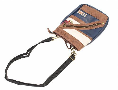 Americanino V-Standard #30001 シザーショルダー【送料無料】(シザーケース、ウェストバッグ、ショルダーバッグ、バッグ