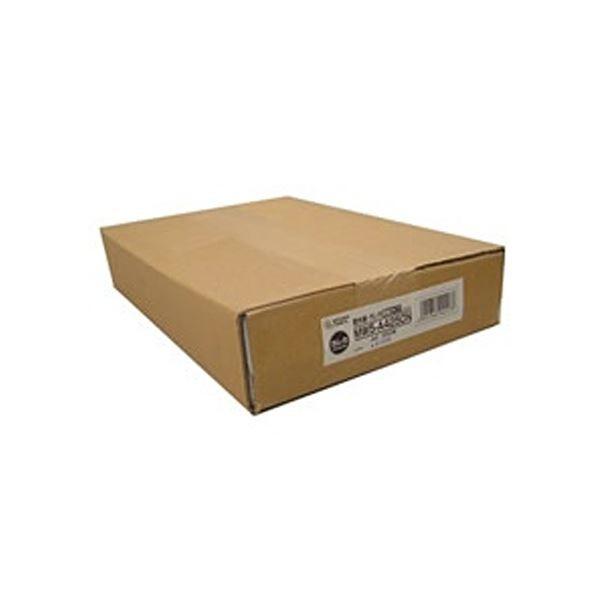 【予約販売品】 光沢厚紙タイプB4(B7タイプミシン目入り 1箱(250枚) MW5CB42505 送料無料! 8分割) 耐水紙「カレカ」-プリンター・インク