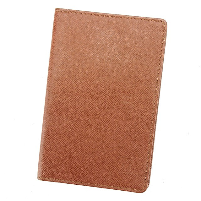 brand new 52154 b9687 ルイ ヴィトン Louis Vuitton パスケース カードケース メンズ可 財布付属品 【中古】 T1441|au Wowma!(ワウマ)