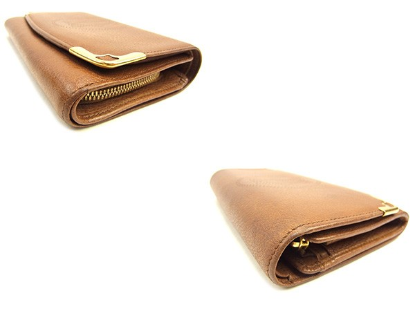 98d4e531f566 カルティエ Cartier L字ファスナー財布 財布 小物 サイフ 二つ折り財布 メンズ可 マルチェロ 【