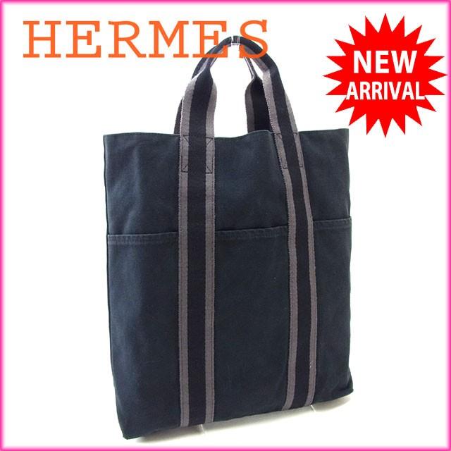huge discount 2ac63 c3e73 エルメス HERMES トートバッグ バッグ バック ハンドバッグ レディース フールトゥ 【中古】 Y2769|au Wowma!(ワウマ)