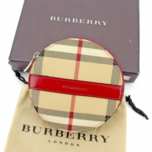 熱い販売 バーバリー BURBERRY コインケース 小銭入れ レディース ノバチェック 【】 T5305, オオサカサヤマシ 8ac8ccc6