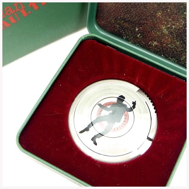 名作 ジャンポール ゴルチェ Jean Gaultier Paul【】 Jean Gaultier ライター レディース SBシルエット(男)【】 T11529, DC-15倶楽部:2c51fa3f --- dorote.de