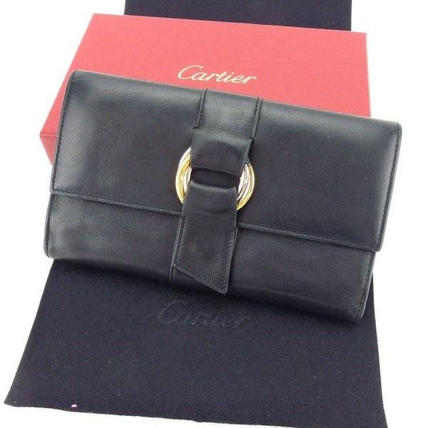 感謝の声続々! カルティエ 長財布 長財布 カルティエ 三つ折り財布 Cartier, ファーストスクリーン:d1940bed --- 1gc.de
