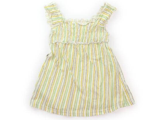 c7ef62f9692d3 組曲 Kumikyoku ワンピース 70サイズ 女の子 USED子供服・ベビー服 ...