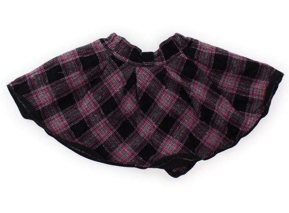 2ce649edba213  メゾピアノ mezzopiano スカート 120サイズ 女の子 USED子供服・ベビー服