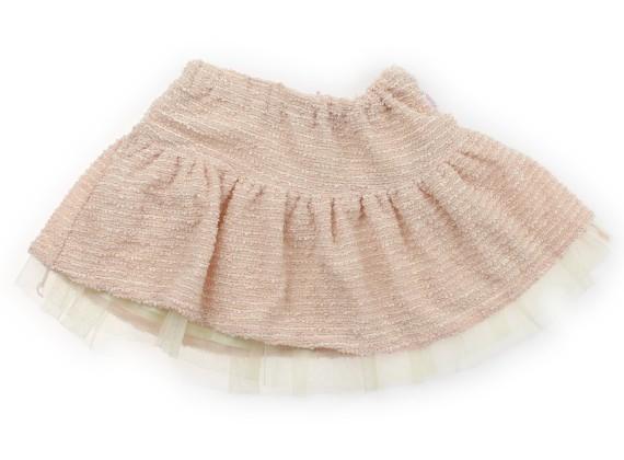 b871cfedc06cb  メゾピアノ mezzopiano スカート 120サイズ 女の子 USED子供服・ベビー服