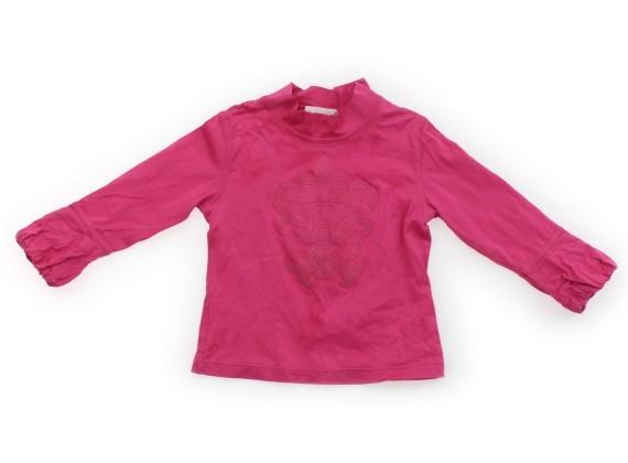 a14b629fd99c9 セリーヌ CELINE Tシャツ・カットソー 80サイズ 女の子 USED子供服 ...
