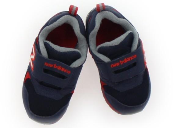 5bee8b9c0b7bc 【ニューバランス/NewBalance】スニーカー 靴15cm~ 男の子【USED子供服・ベビー服