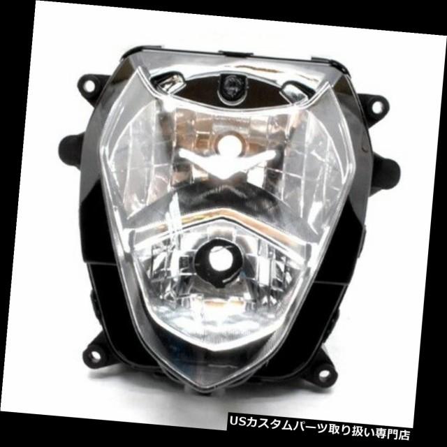 【おトク】 バイク ヘッドライト アコードスズキGSXR1000 2003 2004キットオートバイ用MTFモーターヘッドライトアセンブリ MTF Motor Headlight As, Nicoco プランター菜園EnjoyShop e052798d