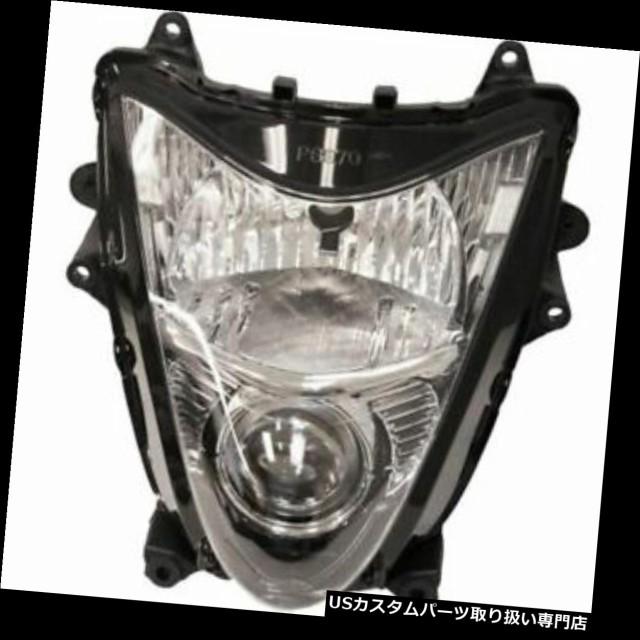選ぶなら バイク ヘッドライト Yana Shikiヘッドライトアセンブリ - SUZ HAYABUSA 1340 2008 - 2017; SUZはやぶさ1340 Yana Shiki Headlight, キサカダイレクト e571aff2