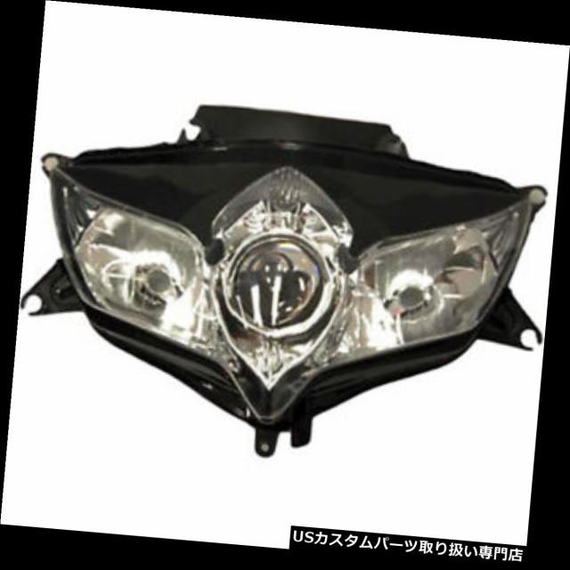 公式の店舗 バイク ヘッドライト スズキGSX-R600 / 750用ヤナ式ヘッドライトアセンブリ08-09 HL1200-5 Yana Shiki Headlight Assembly for Suzuki, 垂井町 ea5a875f