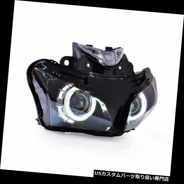【予約販売】本 バイク ヘッドライト ホンダCBR500R 2013-2015用KT LEDヘッドライト KT LED Headlight for Honda CBR500R 2013-2015, 得兵衛 15968f0b