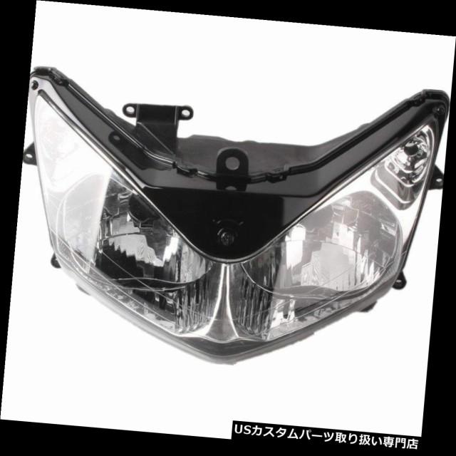 超人気新品 バイク ヘッドライト ホンダST1300のための前部ヘッドライトのヘッドランプ2001-2011 2006年2007年2008年2009年2010 Front Headlight H, ギャラリーアートビジョン 674bd55c