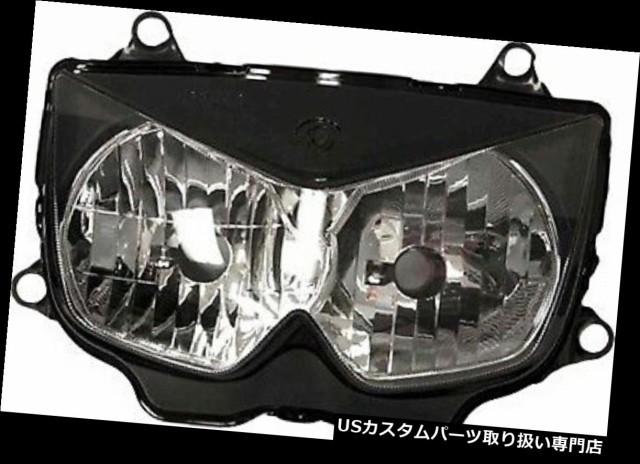 入園入学祝い バイク ヘッドライト やなしきヘッドライトアセンブリNINJA 250(HL2046-5) YANA SHIKI HEADLIGHT ASSY NINJA 250 (HL2046-5), マワールドshop 8003165e