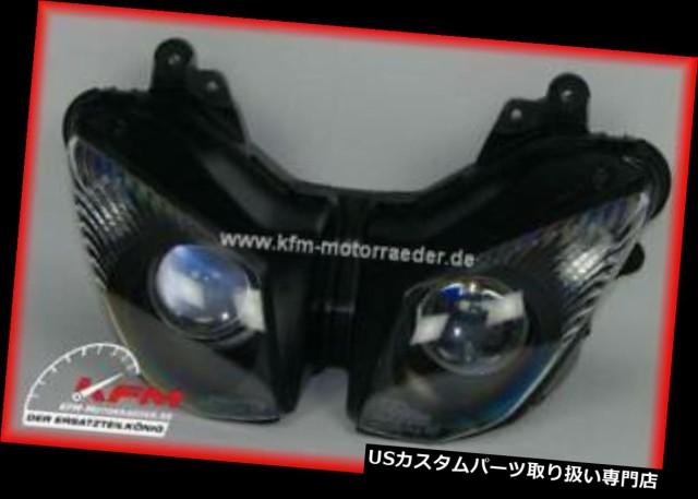 美品  バイク ヘッドライト カワサキZX10R ZX10R ZX6R Scheinwerferランペヘッドライトオリジナルカワサキノイ Kawsaki ZX10R ZX 10R ZX6R Sc, リズム(ブランド&ジュエリー) 1f897a62