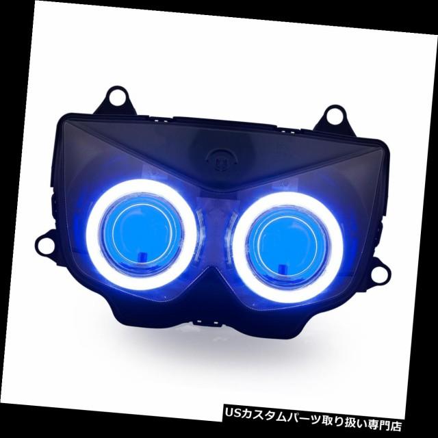 高級素材使用ブランド バイク ヘッドライト 川崎Z1000 2003-2006用KT LEDヘッドライト KT LED Headlight for Kawasaki Z1000 2003-2006, G専門店 G-SUPPLY(ジーサプライ) d439057d