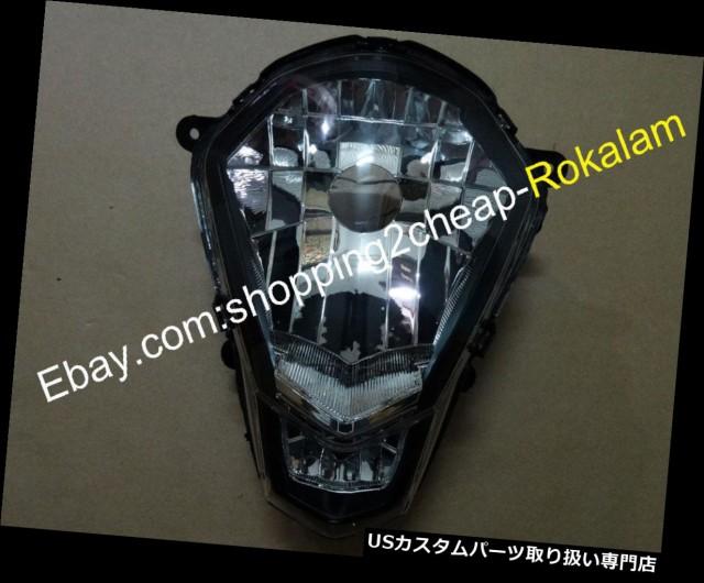 【正規品】 バイク ヘッドライト KTM 200 DUKE 125/390 2012 2013 2014 2014 2015フロントライト用ヘッド, 左京区 7e3d6adf