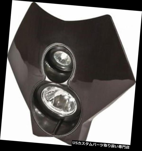 高い品質 バイク ヘッドライト TRAIL TECH X2 HIDヘッドライトキット(ブラック)(36E2M-70) TRAIL TECH X, ステーショナリーグッズ c9ab85b6
