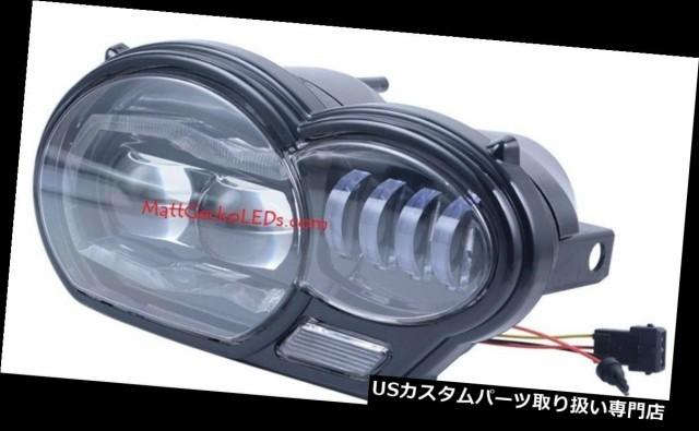ブランド品専門の バイク ヘッドライト BMW 2005-2012 R1200GS / 20062013 R1200GSアドベンチャー…LEDプロジェク, タイヤオンライン f2c38a56