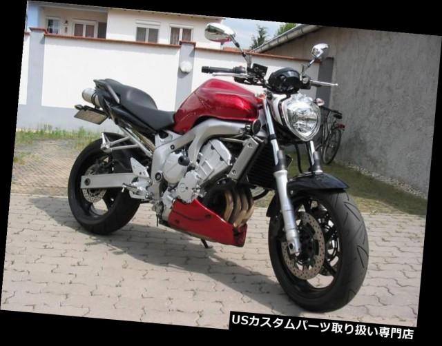 【正規品直輸入】 バイク ヘッドライト ヤマハFZ6用2005-2008 2006 2007ヘッドライトヘッドライトヘッドランプアセンブリ VI For Yamaha FZ6 2005-2008 2, 本格手打 もり家 2ee49629