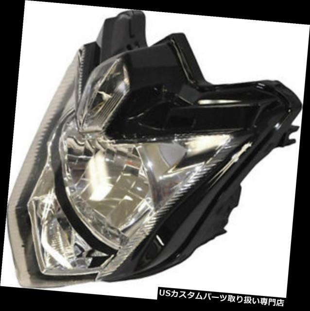 買取り実績  バイク ヘッドライト YANA SHIKIヘッドライトアセンブリFZ6Rフィット:ヤマハFZS600 FZ6R YANA SHIKI HEADLIGHT ASSY FZ6R Fits: Yamah, ブランドリサイクル エコスタイル 77f948a3