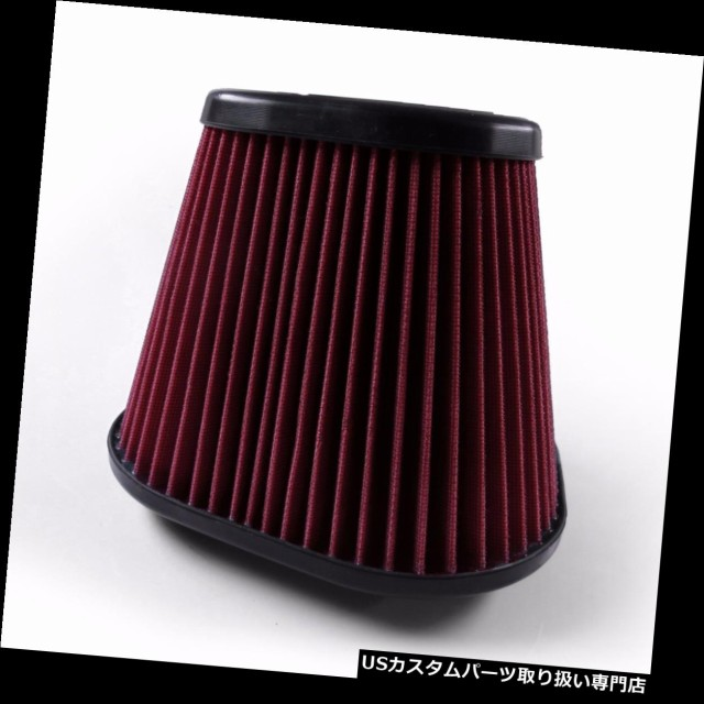 S/&B Cold Air Intake Replacement Preoiled Filter For /'13-18 6.7L Cummins Diesel