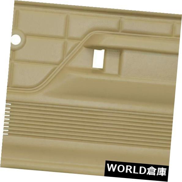 【即納&大特価】 1973 - 1979年フォード/シボレーBluemistのための内部ドアパネルキャップカバー, リュウホクマチ 71893024